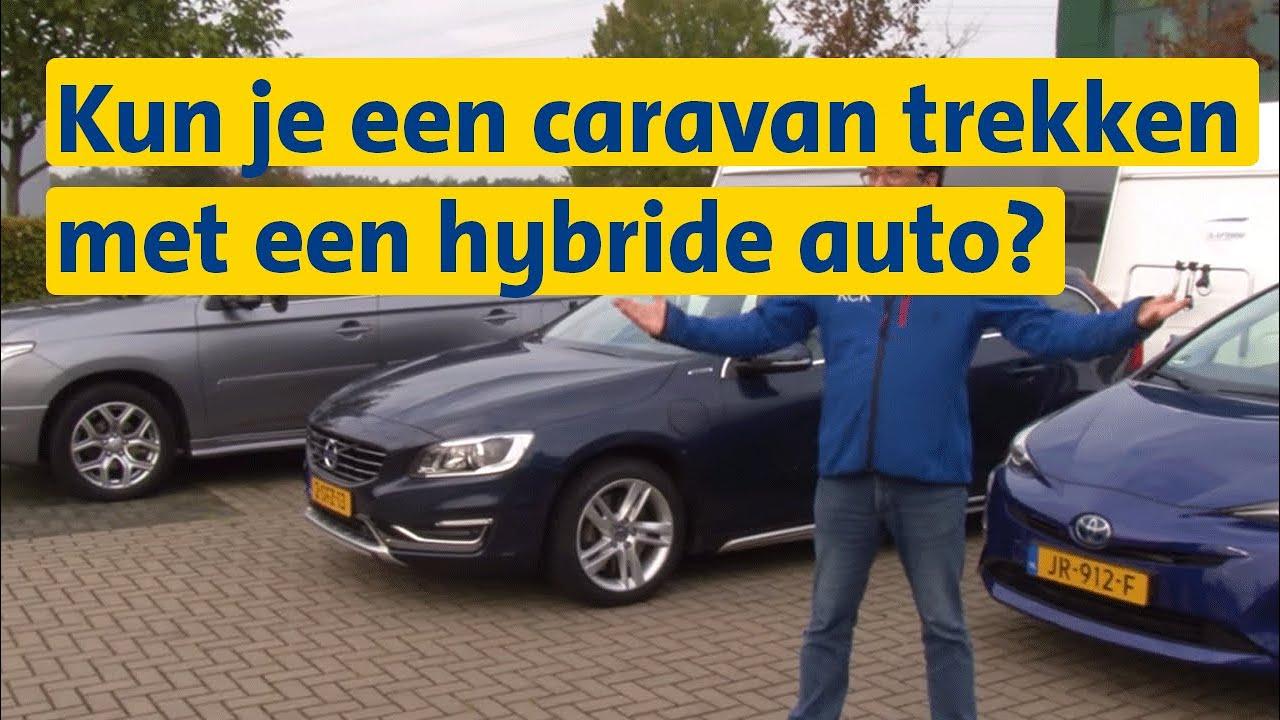 Hybride Caravantrekkers Youtube