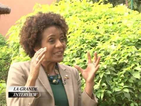 GRANDE INTERVIEW MICHAELLE JEAN SG OIF
