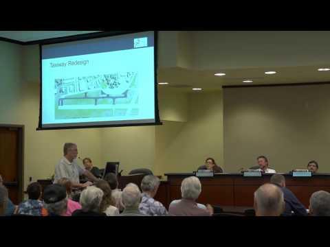 Georgetown Transportation Advisory Board (GTAB) Meeting 9 OCT 2015 at 10am