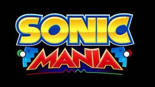 "Sonic Mania ""Extra Boss (True Final Boss)"" Music"