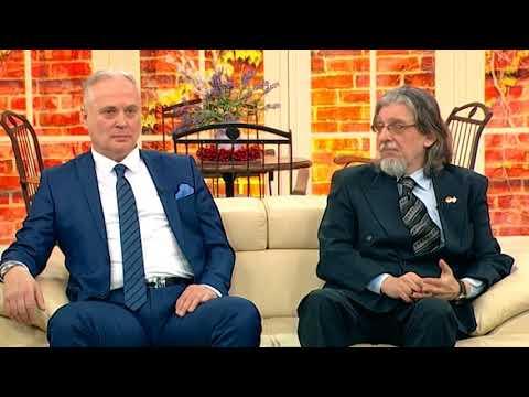 POSLE RUCKA - Masoni, Templari, Malteski vitezovi - (TV Happy 08.02.2018)