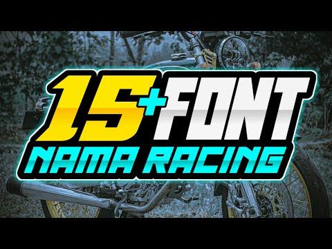 Tutorial Membuat LOGOTYPE dari Text Font | Adobe Illustrator Indonesia.