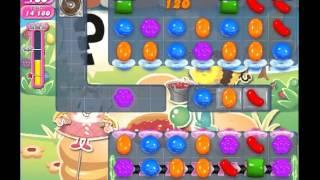 Candy Crush Saga Level 748 CE