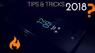 Technical Android Tips and Tricks 2018