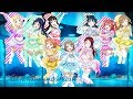 Koi ni Naritai AQUARIUM- Color Coded+Romaji/English/Español Lyrics- Aqours