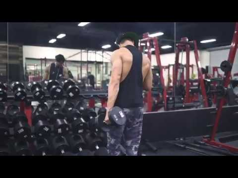 Gym With Music (Must Watch) | Steven Spence, Ray Diaz & Ashley
