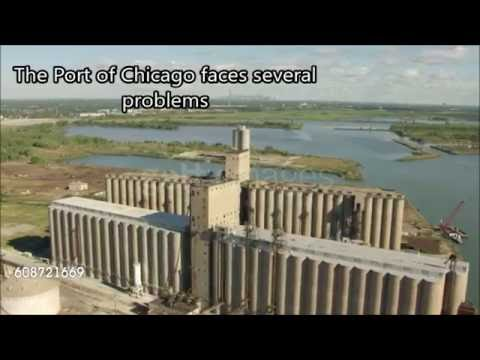 Great Lakes Intermodal Port Authority of Chicago INTM  498 16 video wmv