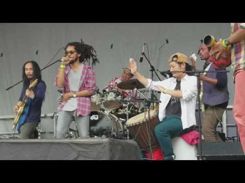 Brown Rice Family- Souljah