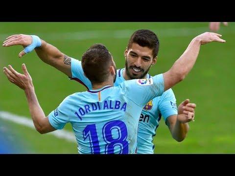 Eibar vs Barcelona [0-2], La Liga, 2018 - Match Review