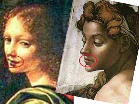 2408【18】Child Eating demon, Maria=Lamia Theory子どもを食べる魔女・ラミア=マリア説byはやし浩司Hiroshi Hayashi, Japan