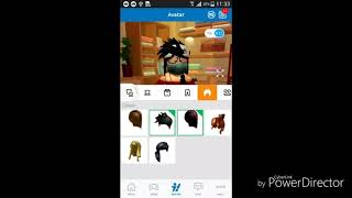 Change account of ROBLOX by club Cooee