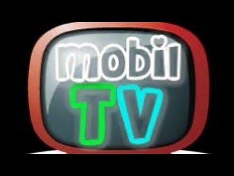 MOBİLDEN CANLI TV KANALLARI İZLEME