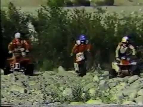 80's Dirt Bike And Dirt Wheels Magazine Video (full)