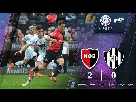 Newells - Unión 2019 en vivo: qué canal transmite y televisa para ver online y a qué hora juegan por la Superliga el sábado 17 de agosto