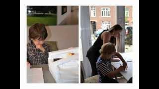 expositie en workshops 'huis' ida tollens stichting jo janssen architecten het brede spoor