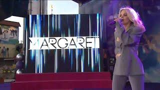 Pausunderhållning med Margaret – Cool me down - Sommarkrysset (TV4)