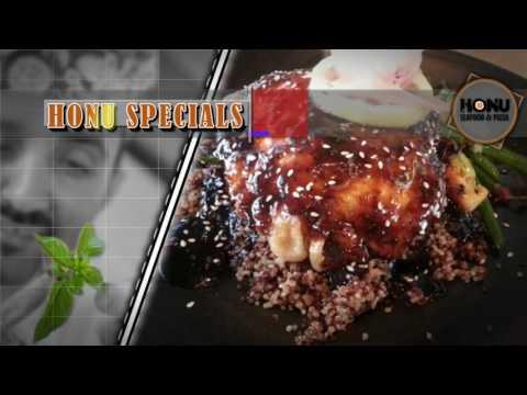 Honu Seafood & Pizza - Local Restaurant in Lahaina, HI 96761
