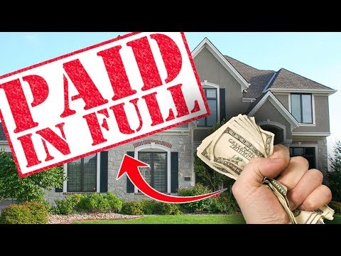 Real Estate Tricks: How To Pay Off Your Home Mortgage FAST