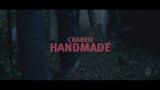 Cráneo - HandMade (Prod. Rels Beats) VIDEOCLIP //CraneoMedia