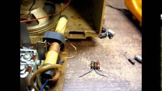 Repair of a