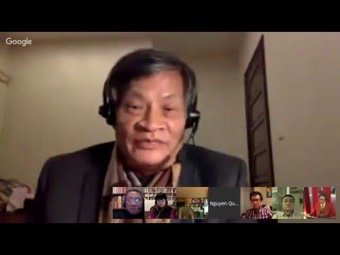 """Nói với Nguyễn Quang A về cái gọi là """"ĐCS tước đoạt quyền của nhân dân"""""""