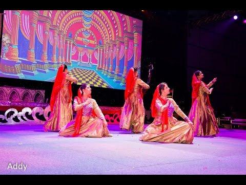 NABC 2015 Houston Texas:35th North American Bengali Conference