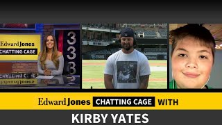 Chatting Cage: Yates answers questions from fans