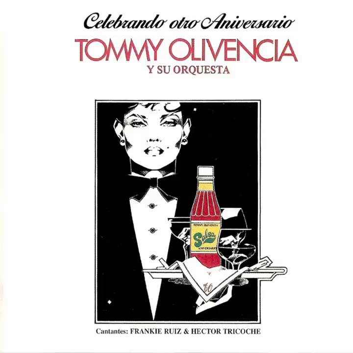 Download Tommy Olivencia   -   Patsy