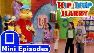 Hip Hop Harry: The Colors Of The Rainbow thumbnail