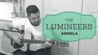 The Lumineers - Angela (Acoustic Cover)