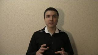 Евгений Грин — Пикап видео уроки