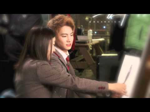 When I Can't Sing - JB (FULL Audio Version) Dream High 2