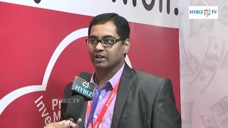 Sathya Kiran Dhulipala BM Oracle India BNI Go Nat 2015