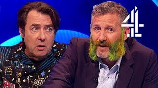 Adam Hills on The Jeremy Kyle Show's Cancellation | The Last Leg