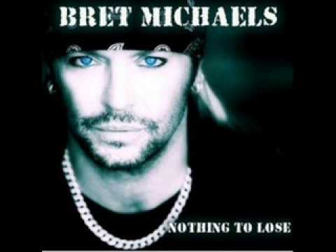 Bret Michaels - Nothing To Lose (New Single)