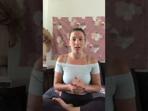 Prenatal Yoga Basics: Learn basic tips and modifications for a healthy pregnancy