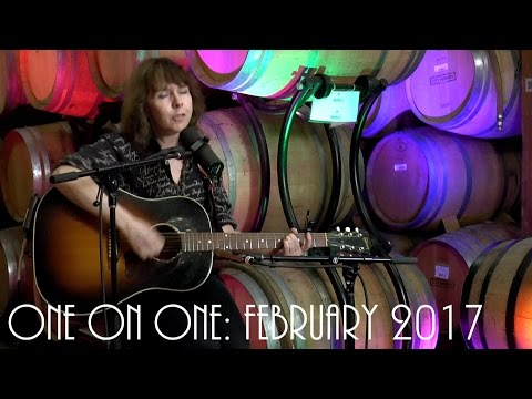 ONE ON ONE: Amy Rigby - February 2017 May 5th, 2017 City Winery New York