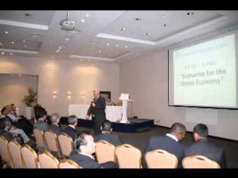 Scenarios for the Global Economy
