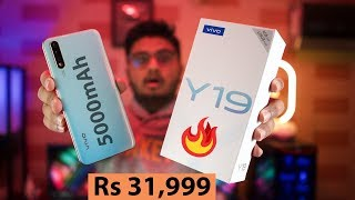 Vivo Y19 Unboxing | Available on Daraz Big Friday sale