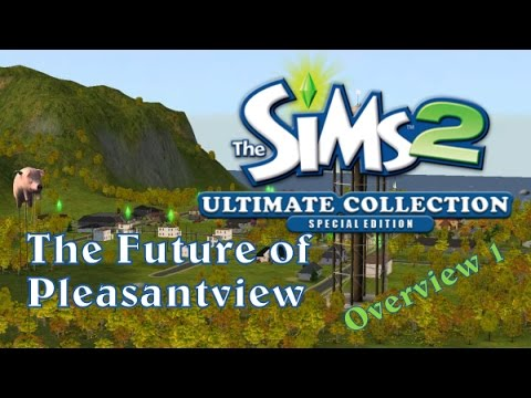 The Future of Pleasantview - Overview part 1