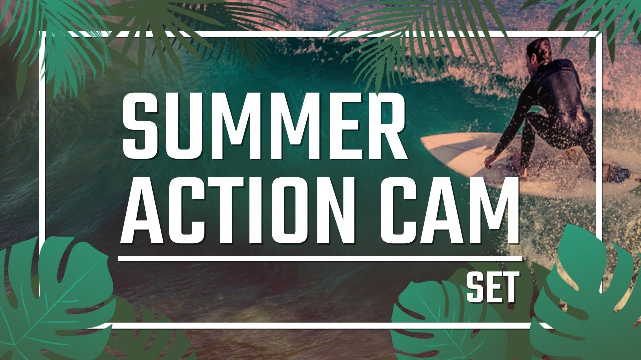 Image result for Action Cam Summer Se