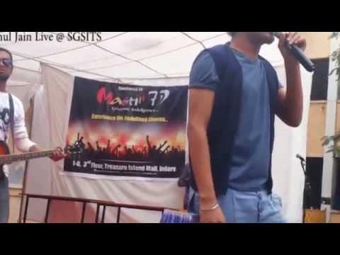 RAHUL JAIN Live In Strings (SGSITS) Indore
