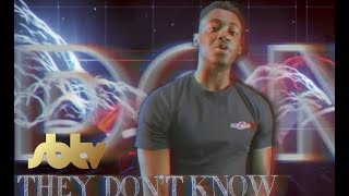 C4 x Preditah | They Don't Know [Music Video]: SBTV