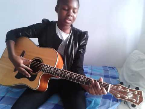 It all belongs to you - Danita Haddon - Kunda Mayaka