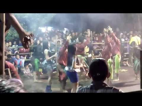 Suket Teki, Jaranan Samboyo Putro