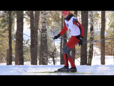 Зимняя олимпиада городов Алтайского края