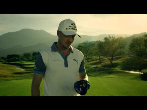 Rickie Fowler & Jonas Blixt First Reaction To The Fly-Z + Driver