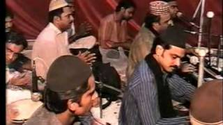Rok Laiti hai Aap ki Nisbat by Shakir, Tahir Ali Qawwal