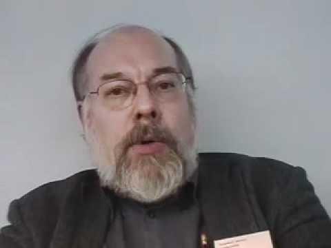 Douglas Johnson - Sudan and the Comprehensive Peace Agreement