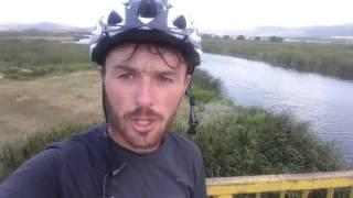 Tomík na cestách - 3. díl Černé moře